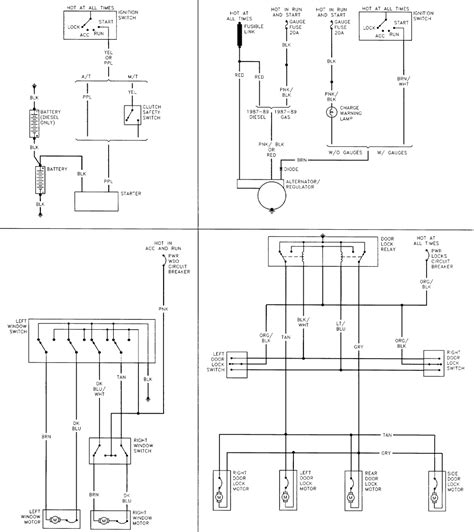 Bluebird Wiring Diagram Light by Need Wiring Diagram For Lights On 1984 G20 Fixya