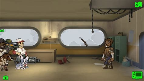 Fallout Shelter Horsemen of the Post-Apocalypse Matters to