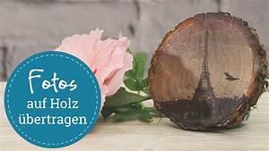 Foto Auf Holz Bertragen DIY YouTube