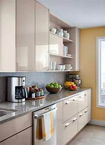 kitchen week at the home depot the martha stewart blog With kitchen colors with white cabinets with martha stewart candle holders