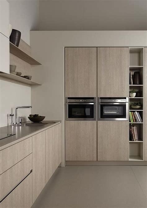 vuelven las cocinas en madera decoracion de interiores