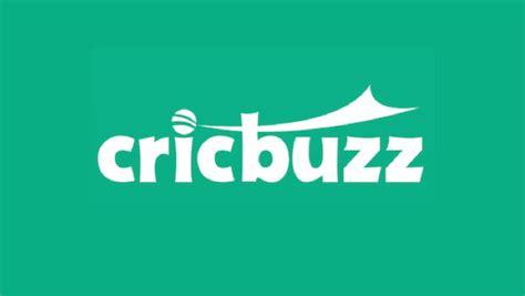 Cricbuzz launches Cricbuzz Live
