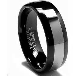 black mens wedding bands rings for wedding rings for black