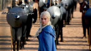 Mother of Dragons Game of Thrones Daenerys Targaryen