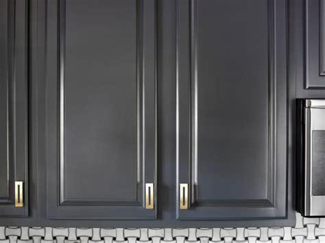 Refinishing Wall Mounted Oak Kitchen Cabinets Dark Stain
