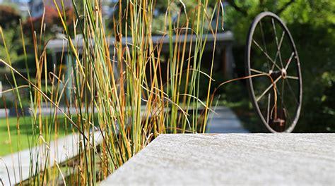 Der Garten Kunst by Gartengestaltung Gartenkunst In Sins Emmen Villiger