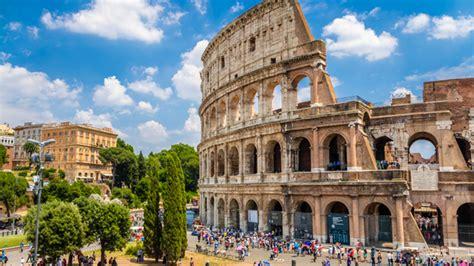 Colosseo Biglietto Ingresso Prenotazione Biglietti Per Il Colosseo
