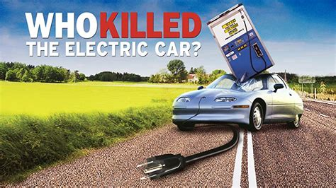 Who Killed The Electric Car by Who Killed The Electric Car Killuminati Pl