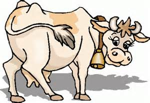 Cow Animal Clip Art
