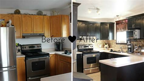 Outstanding Small Kitchen Makeovers With Best Ideas Diy