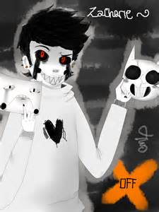 Zacharie Off Game
