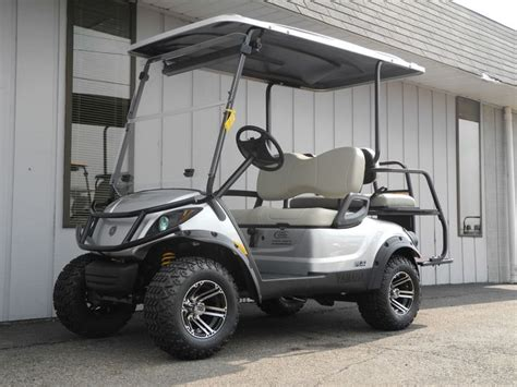 115 Best Images About New Yamaha Golf Carts On Pinterest