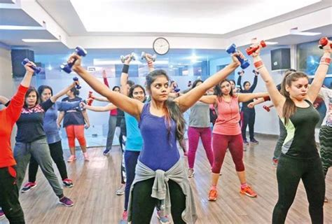 zumba dance india class times rupa classes shree pal udaipur fitness udaipurblog ajay societies within learning area club princely amrapali
