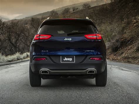 sport jeep 2016 2016 jeep cherokee price photos reviews features