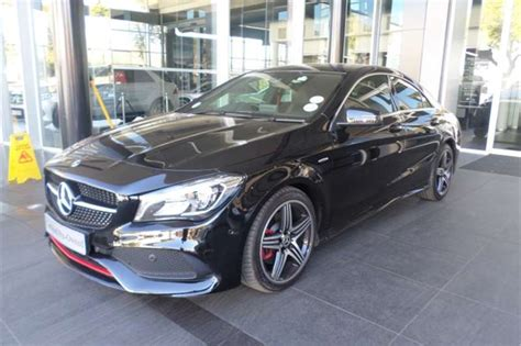 Its low price is justified in its small footprint and interior, but it still looks great. Mercedes Benz CLA Cars for sale in KwaZulu-Natal | Auto Mart