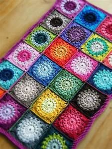 How To Join Crochet Granny Squares In 20 Free Ways
