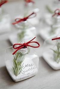 Tischdeko Zu Weihnachten Ideen : so k nnen sie originelle weihnachtliche tischkarten basteln ~ Markanthonyermac.com Haus und Dekorationen