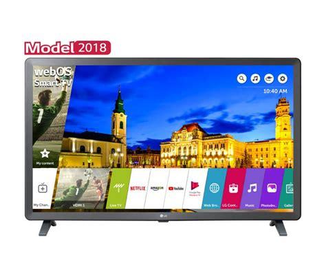 smart tv 80 cm televizor lg 32lk6100plb smart tv 80 cm hd negru
