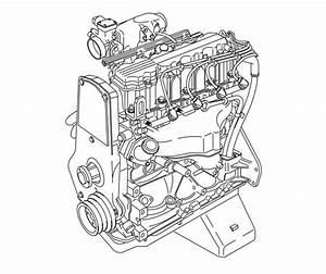 Isuzu Engine Tf Series C24se Workshop Manual