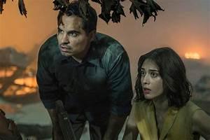 Movie Review - 'Extinction' - mxdwn Movies
