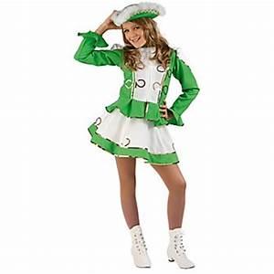 garde kostum fur kinder grun weiss online kaufen With katzennetz balkon mit garde kostüm kinder