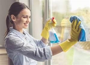 Wie Putze Ich Fenster : fenster putzen null streifen voller durchblick so geht 39 s richtig ~ Markanthonyermac.com Haus und Dekorationen