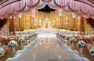 Wedding Hall Decoration Design
