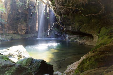 black pool isalo national park black pool isalo national