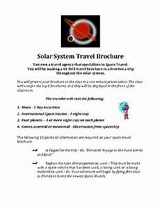 Solar System Brochure Samples - Pics about space