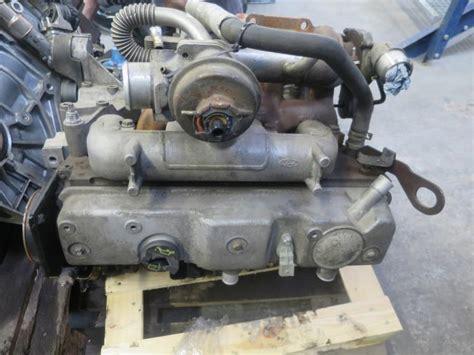 gebrauchte stahlhalle zur demontage gebrauchte ford transit connect 1 8 tdci 90 motor hcpa