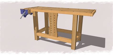 wooden sketchup woodworking  plans