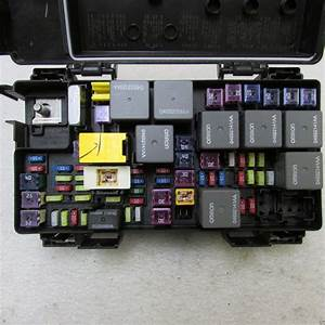New 2012 Dodge Caravan And Chrysler Town Country 3 6 Fuse Box 04692235ah
