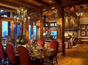 Traditional Dining Room Decorating Ideas Inspiration Top