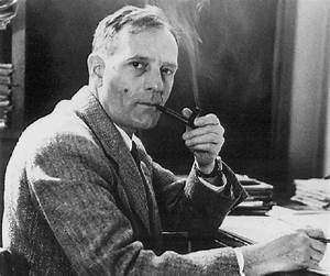 Edwin Powell Hubble Biography - Childhood, Facts & Family ...