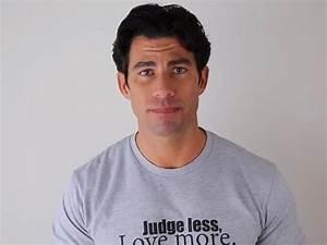 Sexiest Teacher Alive Nick Ferroni Stars in LGBT PSA ...