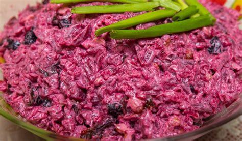 Receptes.lv - Biešu salāti