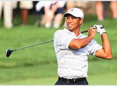 Tiger Woods Keith Allison Flickr