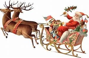 Traineau Du Père Noel : tube traineau pere noel 45 ~ Medecine-chirurgie-esthetiques.com Avis de Voitures
