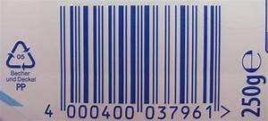 Barcode Nummer Suchen : ean nummer mit dem smartphone scannen ean ~ A.2002-acura-tl-radio.info Haus und Dekorationen