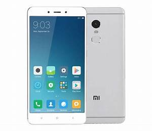 Xiaomi Redmi 4 Pro White
