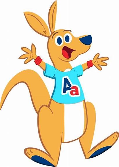 Athletes Kangaroo Amazing Sports Kardio Motor Gross