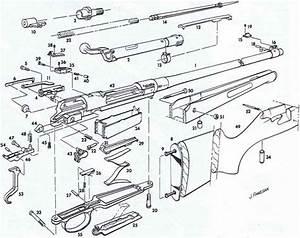 Remington Model - Firearms Assembly