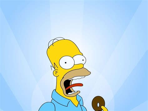 homer simpson wallpapers wallpaper cave