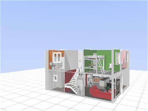 logiciel plan 3d gratuit dessiner votre plan de maison