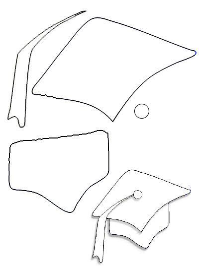 top of graduation cap template 723 best images about graduation and frames on pinterest