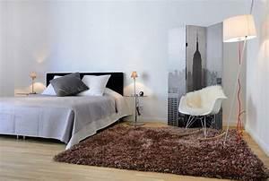 Bett Skandinavisches Design : schlafzimmer skandinavisch einrichten 40 tolle schlafzimmer ideen innendesign schlafzimmer ~ Markanthonyermac.com Haus und Dekorationen