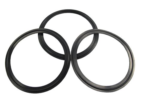 4″ Tri-clamp Gaskets