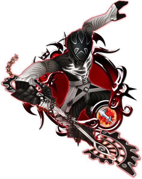 Vanitas Remnant Kingdom Hearts Insider