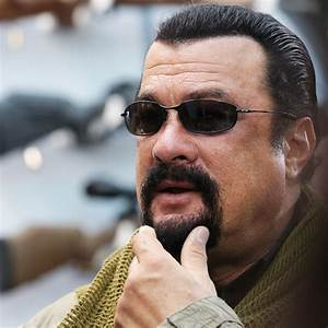 Et si Steven Seagal devenait gouverneur de l'Arizona ...