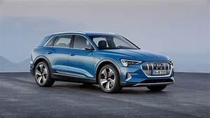 Audi E Tron : 2019 audi e tron debuts in san francisco u s pricing ~ Melissatoandfro.com Idées de Décoration